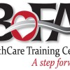 Breath of Fresh Air - Healthcare Training Center