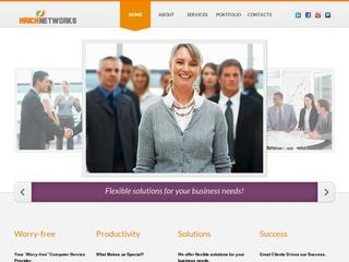 HRichNetworks, LLC