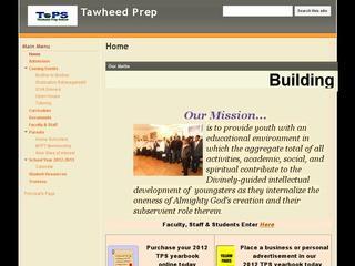 Tawheed Prep School